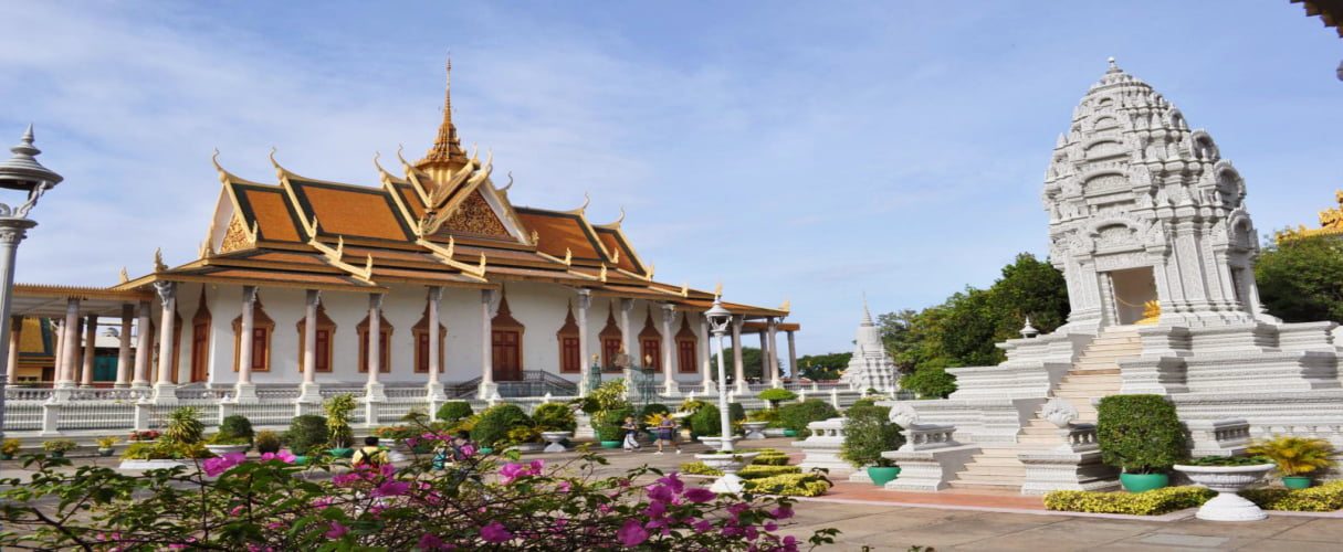 Phnom Penh City Tour 1 day
