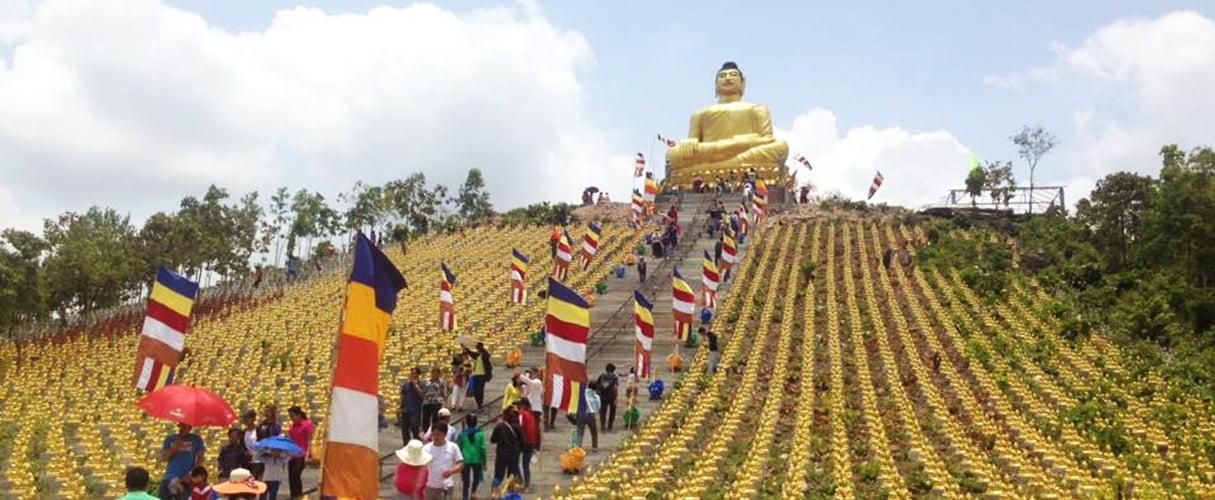 Angkor World Heritage Group 4 days/ 3 nights