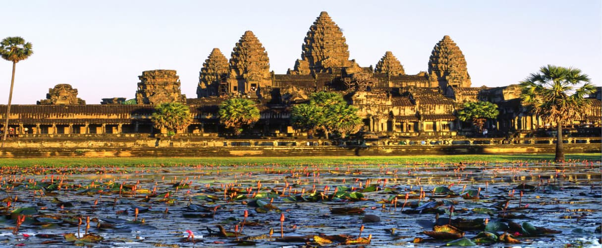 Best of Laos and Cambodia 13 days