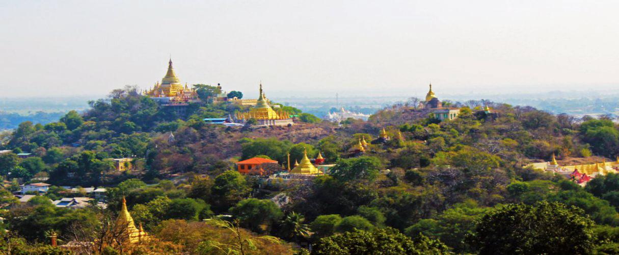 Exotic Vietnam & Myanmar 14 Days