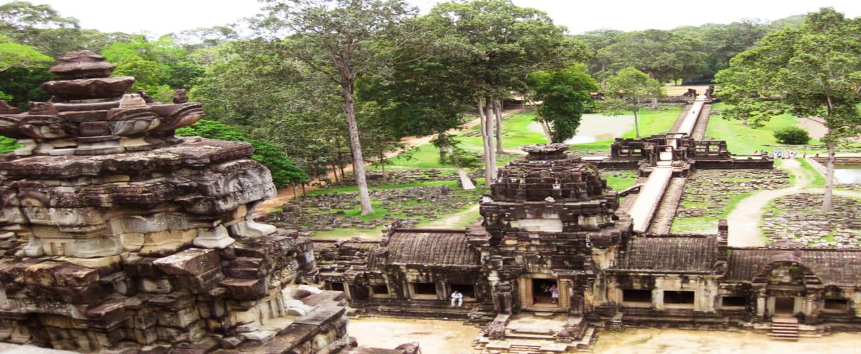 Vietnam & Cambodia Discovery 15 days