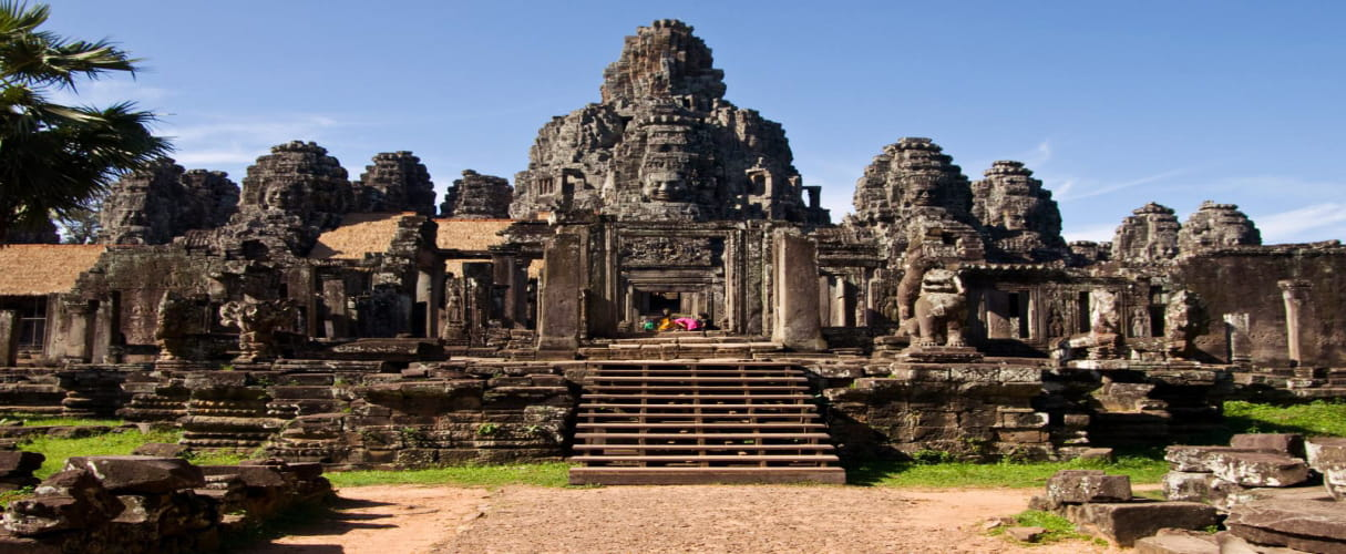 Vietnam & Cambodia Luxury Tour