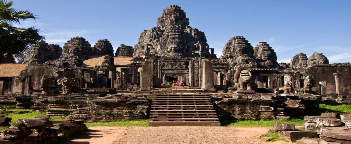 Vietnam & Cambodia Luxury Tour