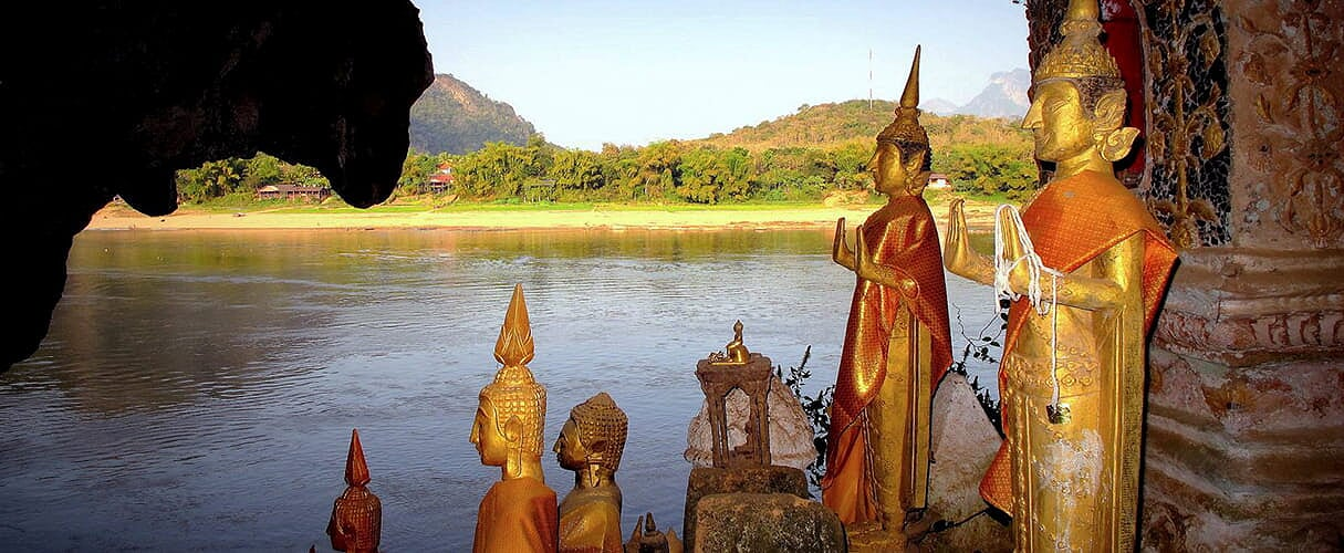 Highlights of Laos & Cambodia 9 days