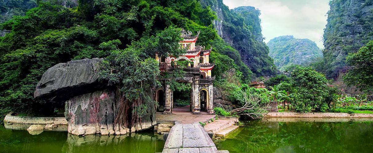 Combo cao cấp Hà Nội - Ninh Bình - Hạ Long 4 ngày