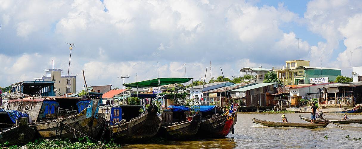Discover Vietnam 20 days