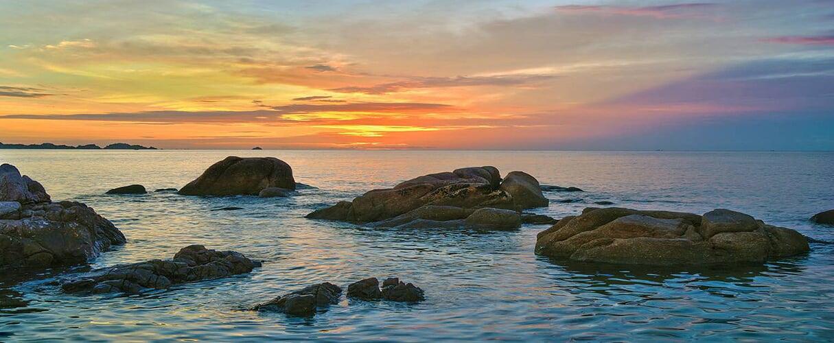 Escape to Paradise Island of Con Dao 4 days