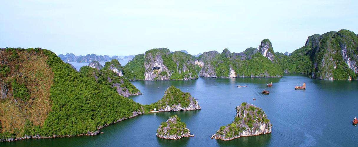 Vietnam Holiday 13 days