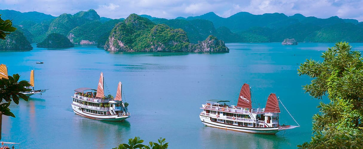 Explore Vietnam & Laos 15 days