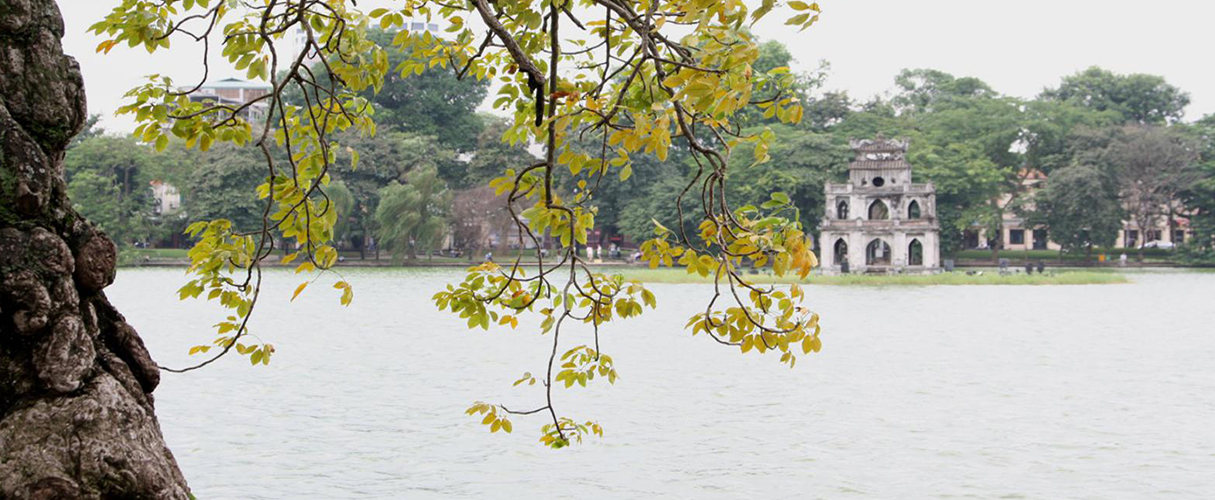 Hanoi full day city tour (group)