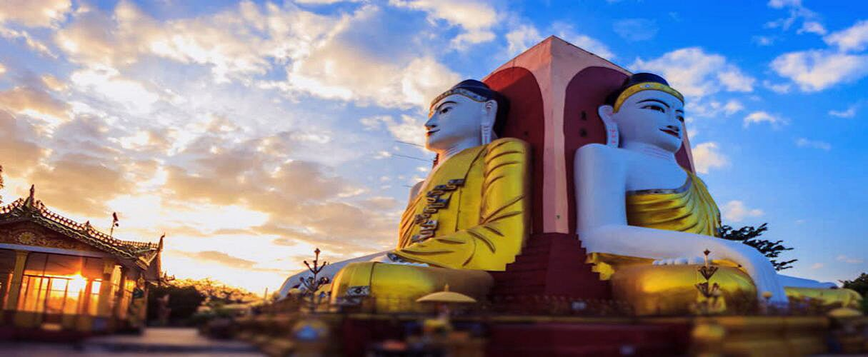 Yangon - Bago - Thanlyin 4 days/ 3 nights