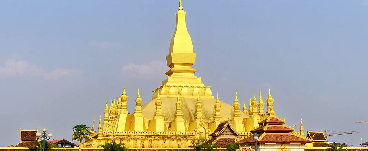 Thailand & Laos Discovery 23 days