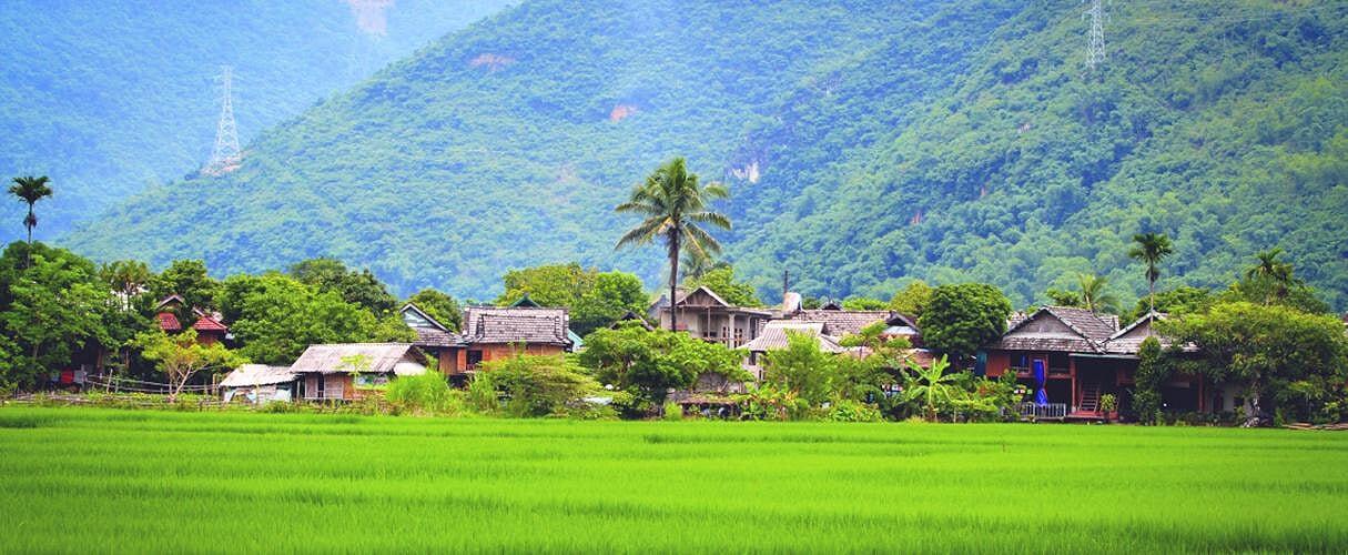 Combo Perfume Pagoda - Mai Chau 4 days