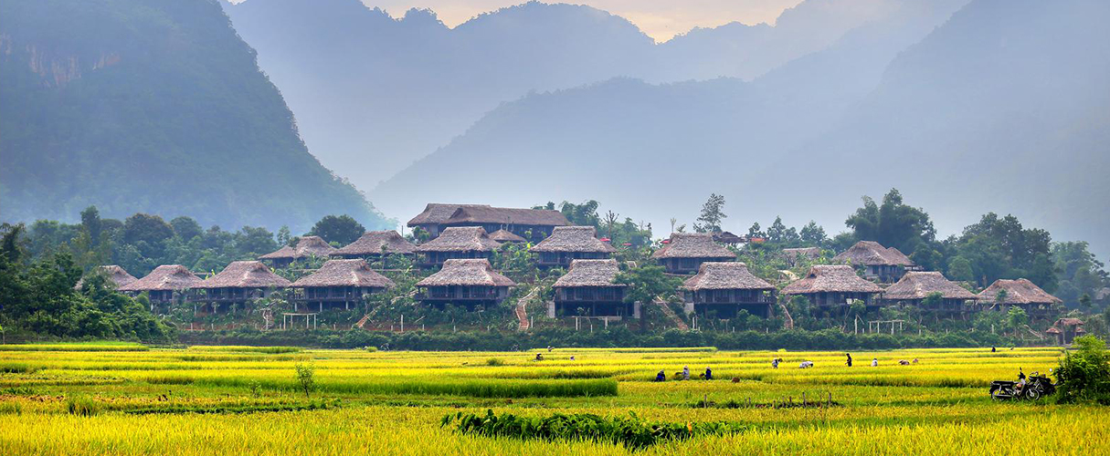 Mai Chau Valley Full Day Private Tour