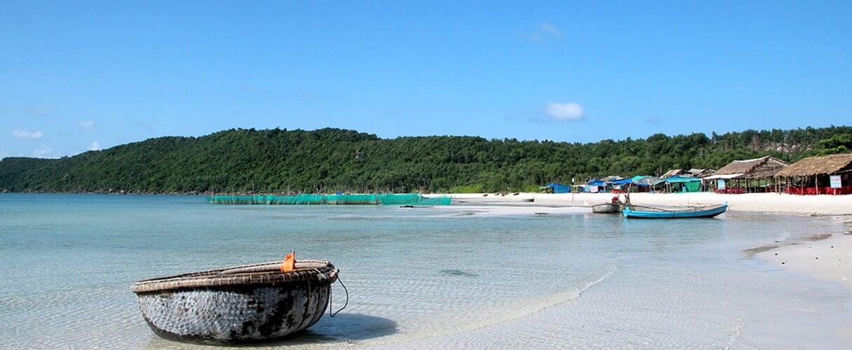 Phu Quoc Beach & Sun package 4D3N