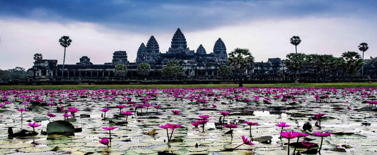 Siem Reap - Angkor 3 days 2 nights