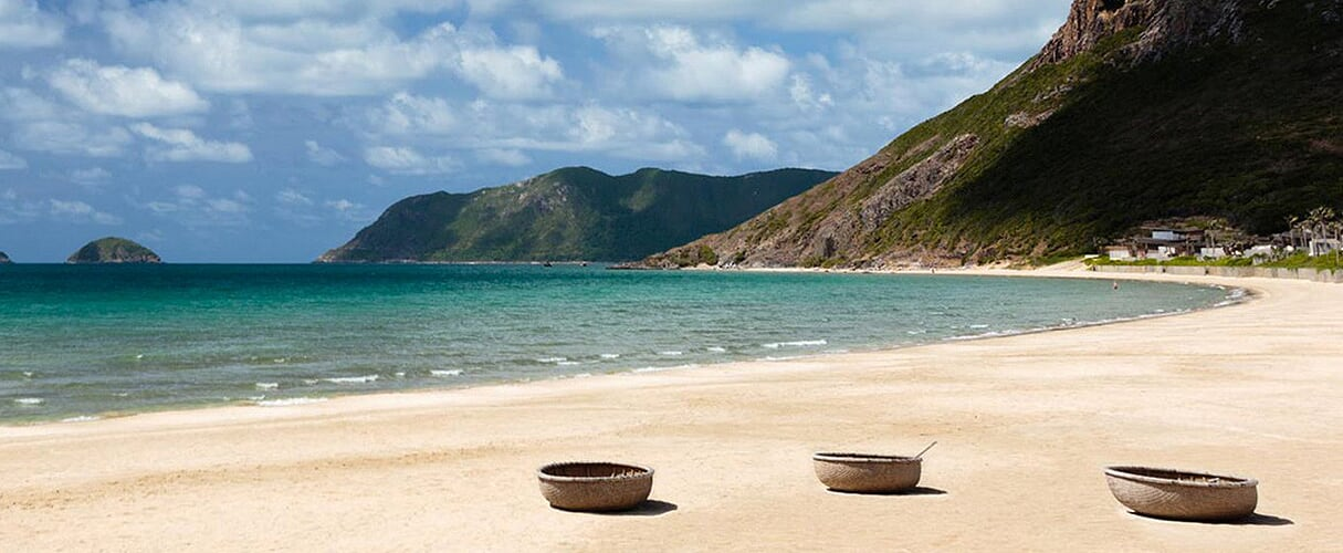 Con Dao full day excursion