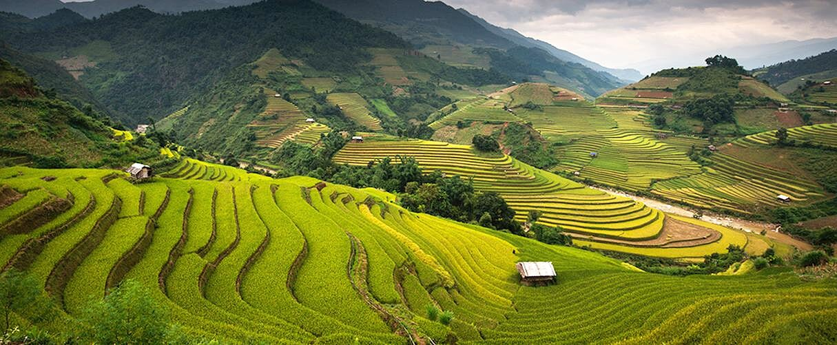 Fr-Luxury Halong - Sapa from Hanoi 6 days package