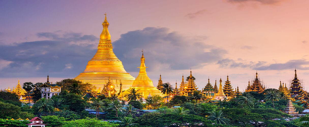 Yangon - Bago - Yangon 3 days/ 2 nights