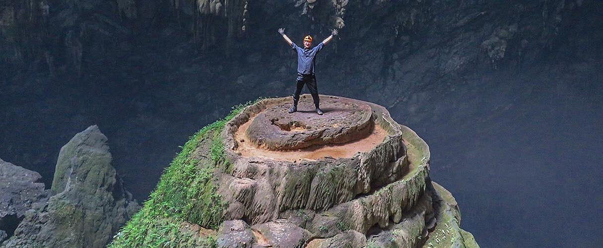 Son Doong Cave Expedition 5 days