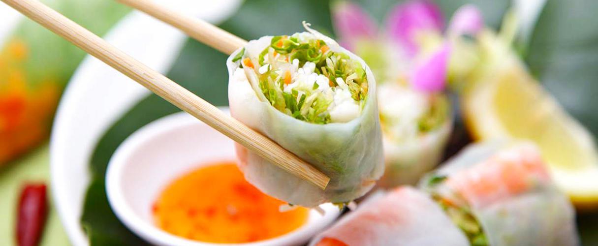 Vietnam Culinary 12 days