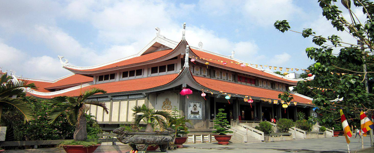 Southern Vietnam Pilgrimage tour 6 days