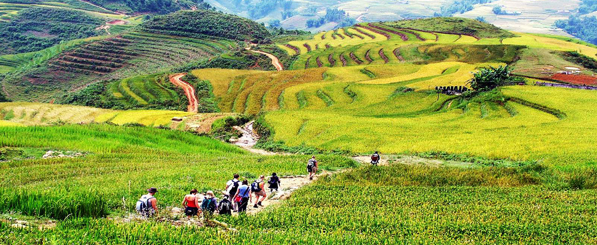 Mai Chau Adventure 2 days group tour