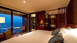 First Deck Suite