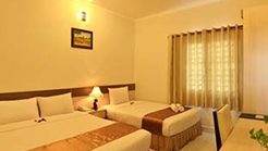 Standard ( 2* hotel)
