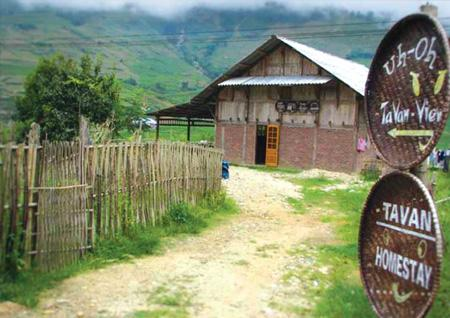 Private tour with homestay