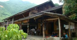 Group tour with homestay