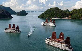 Royal Palace Cruise 2 days/ 1 night