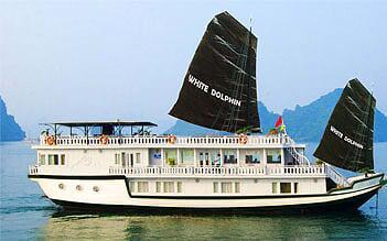 White Dolphin Cruise 2 days/ 1 night