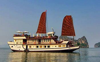 Dragon's Pearl Cruise 3 days/ 2 nights