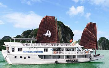 Dragon Gold cruise 3 days/ 2 nights
