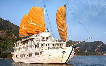 Bhaya Classic Cruise 3 days/ 2 nights