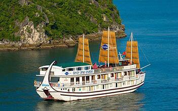 Grayline Cruise 2 days/1 night