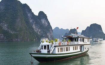 Legendary Halong - Cat Ba island 3 days/ 2 nights