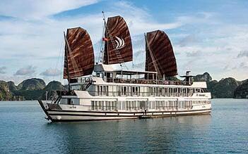 Pelican Cruise 2 days/ 1 night