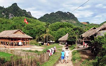 Northwest Vietnam Discovery 7 days