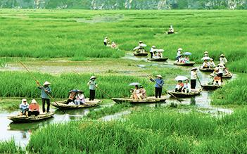 Discover Northern Vietnam 13 days