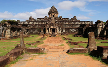 From Angkor Wat to Bagan 12 days