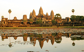Vietnam – Cambodia – Thailand 15 days/14 nights
