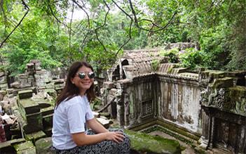 Amazing Bangkok 3 days