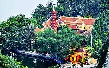 Combo Hanoi - Halong - Mai Chau 5 days