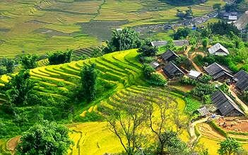 Combo Halong - Sapa 5 days by bus