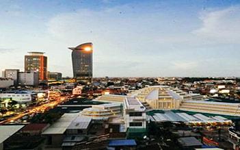 Yangon - Mandalay - Bagan 5 days/ 4 nights