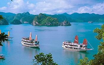 Explore Vietnam & Laos 15 days