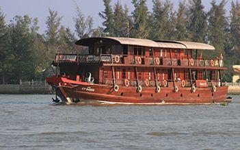 Phu Quoc Sunrise Fishing Tour