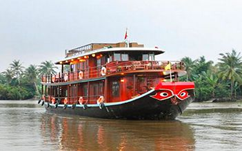 Mekong Emotion Cruise 2 days/ 1 night Cai Be - Sa Dec